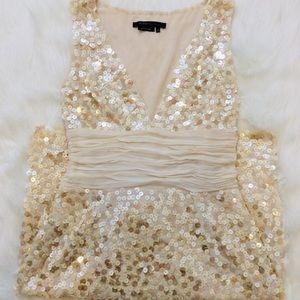 BCBG Maxazria Mini Dress